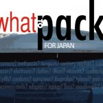 What to Pack for a Trip to Japan